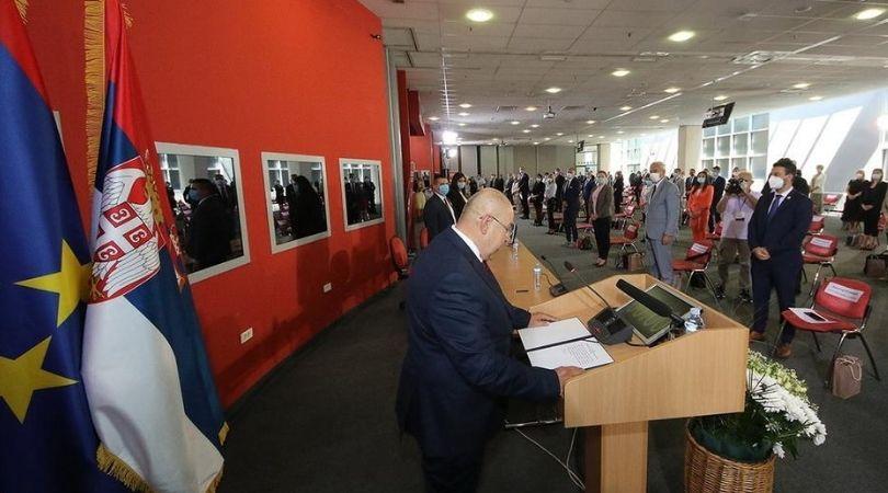 Ištvan Pastor reizabran za predsednika Skupštine Vojvodine