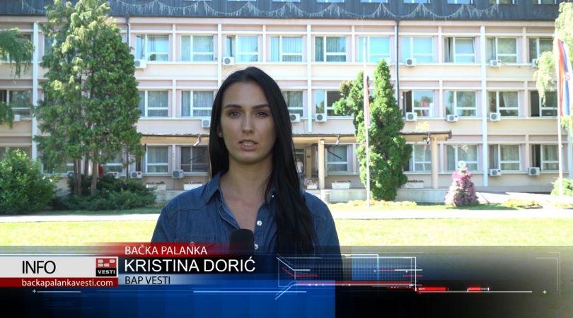 Opština Bačka Palanka donira zaštitnu opremu i sredstva opštini Ljubinje (VIDEO)