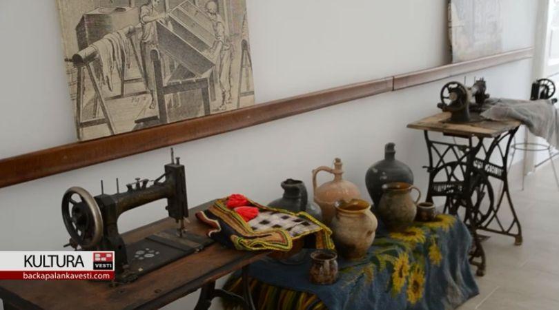Radionice za decu u Gradskom muzeju
