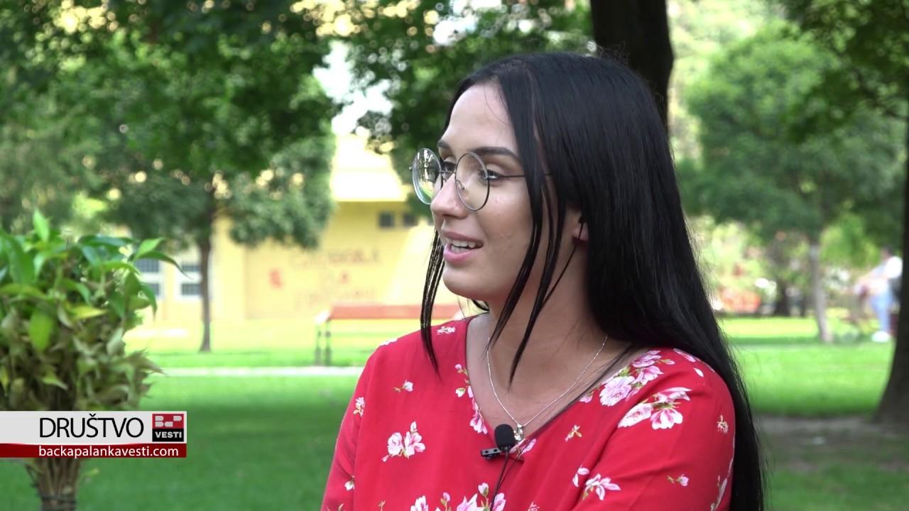 Na kafi sa Kristinom Dorić (VIDEO)