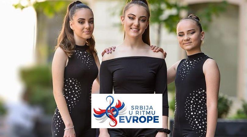 Srbija u Ritmu Evrope – Predstavnici Bačkog Petrovca