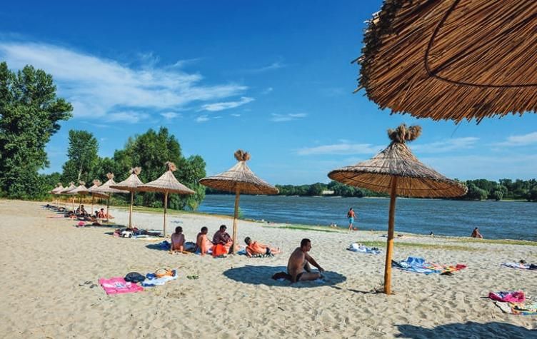 Bačkopalanačke plaže: Kupanje u Dunavu možda nije moderno, ali je besplatno