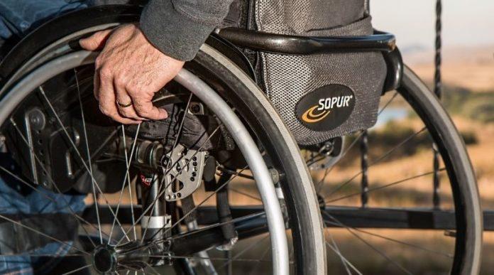 Invalidnost